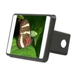 Butterfly pic.png Rectangular Hitch Cover