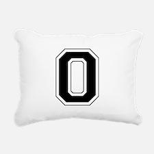 0 black.png Rectangular Canvas Pillow