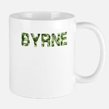 Byrne, Vintage Camo, Mug