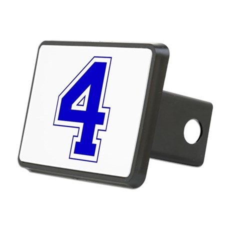 4 blue.png Rectangular Hitch Cover