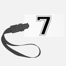7 black.png Luggage Tag
