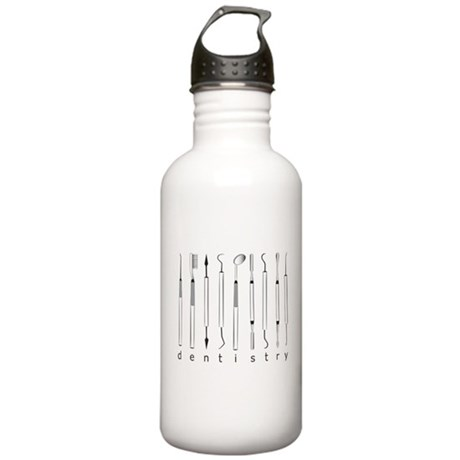 Dentistry Tools Stainless Water Bottle 1.0L