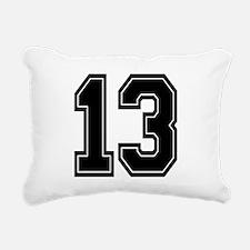 13.png Rectangular Canvas Pillow