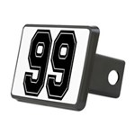 99.png Rectangular Hitch Cover