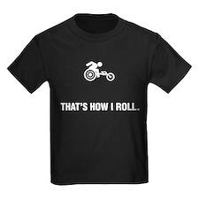 Wheelchair Racing T