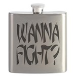 Wanna fight.png Flask