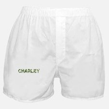 Charley, Vintage Camo, Boxer Shorts