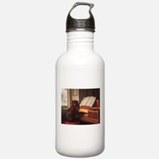 Pretty and Talented Water Bottle