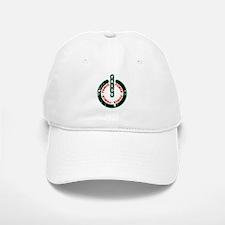 Paleo Power Circle Baseball Baseball Cap