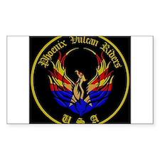 Main logo Decal