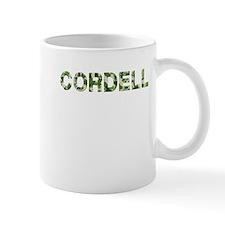 Cordell, Vintage Camo, Mug