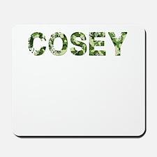 Cosey, Vintage Camo, Mousepad