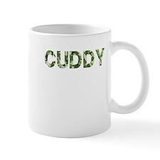 Cuddy, Vintage Camo, Mug