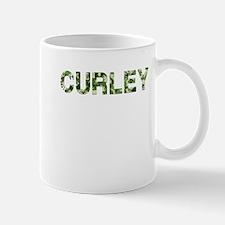 Curley, Vintage Camo, Mug