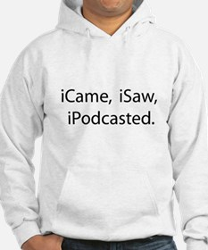 Podcast Hoodie