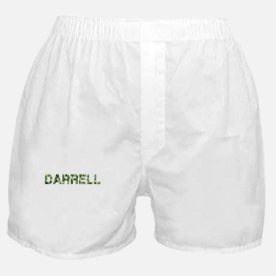 Darrell, Vintage Camo, Boxer Shorts