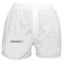 Deangelo, Vintage Camo, Boxer Shorts
