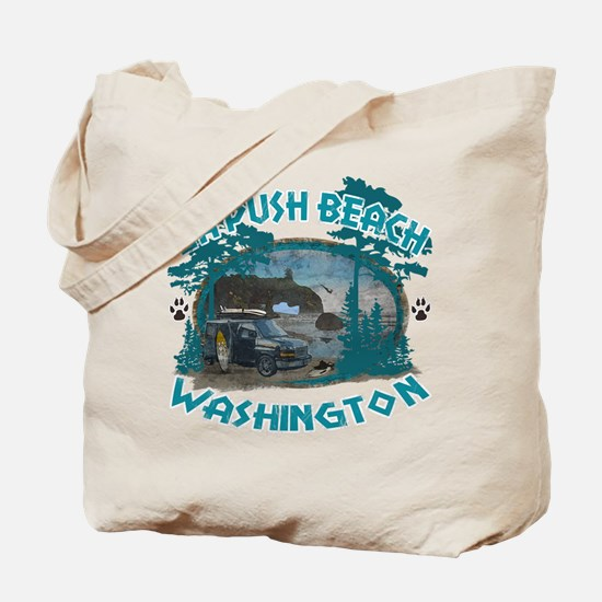 Unique La push Tote Bag