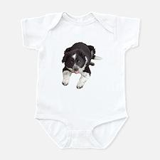 English Shepherd / Border Collie Infant Creeper