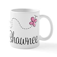 Pretty Shawnee Mug