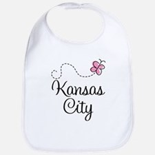 Pretty Kansas City Bib