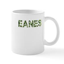 Eanes, Vintage Camo, Mug