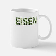 Eisen, Vintage Camo, Mug