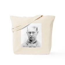 Prisoner 8633 Tote Bag
