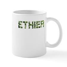 Ethier, Vintage Camo, Mug