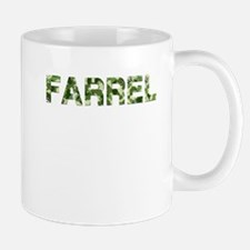 Farrel, Vintage Camo, Mug