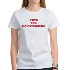 VOTE FOR DON STENBERG Tee