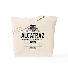 Alcatraz S.T.U. Tote Bag
