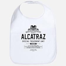 Alcatraz S.T.U. Bib