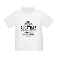 Alcatraz S.T.U. T