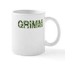 Grimm, Vintage Camo, Mug