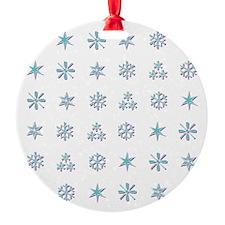FLAKEY Ornament
