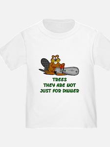 Chain Saw Beaver T