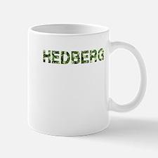 Hedberg, Vintage Camo, Mug