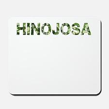 Hinojosa, Vintage Camo, Mousepad
