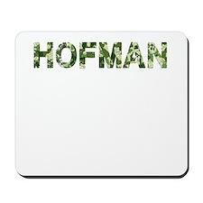 Hofman, Vintage Camo, Mousepad