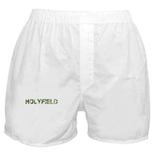 Holyfield, Vintage Camo, Boxer Shorts