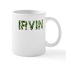 Irvin, Vintage Camo, Mug