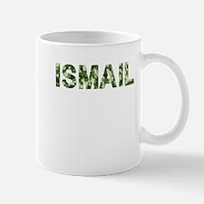 Ismail, Vintage Camo, Mug