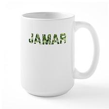 Jamar, Vintage Camo, Mug