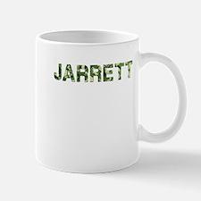 Jarrett, Vintage Camo, Mug