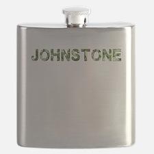Johnstone, Vintage Camo, Flask