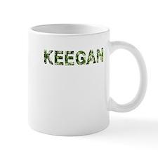 Keegan, Vintage Camo, Mug