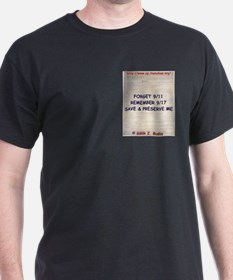 US Constitution B-Day T-Shirt