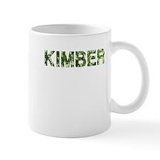 Kimber, Vintage Camo, Mug