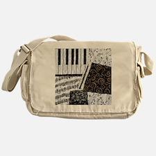 Oboe Messenger Bag